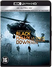 La Chute du Faucon Noir : Black Hawk Down - Edition 4K Ultra HD