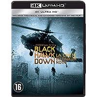 La Chute du Faucon Noir : Black Hawk Down - Edition 4K Ultra HD