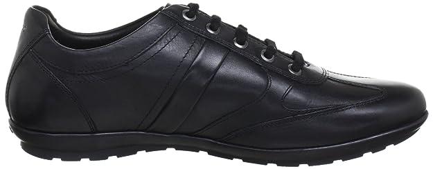 Geox Textil U Symbol C U32A5C00043C9999 - Zapatillas de Deporte para Hombre   Geox  Amazon.es  Zapatos y complementos f106c7ebfb9