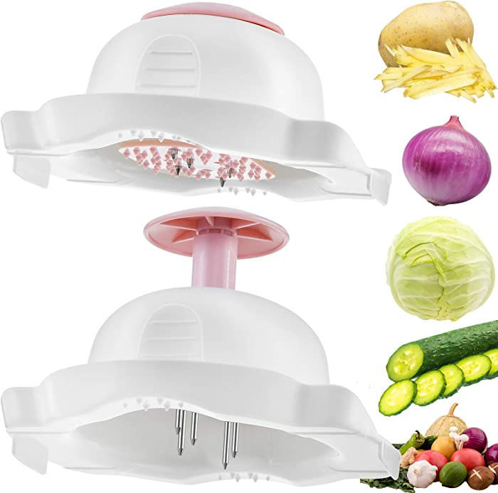 The Best Food Grater Slicer