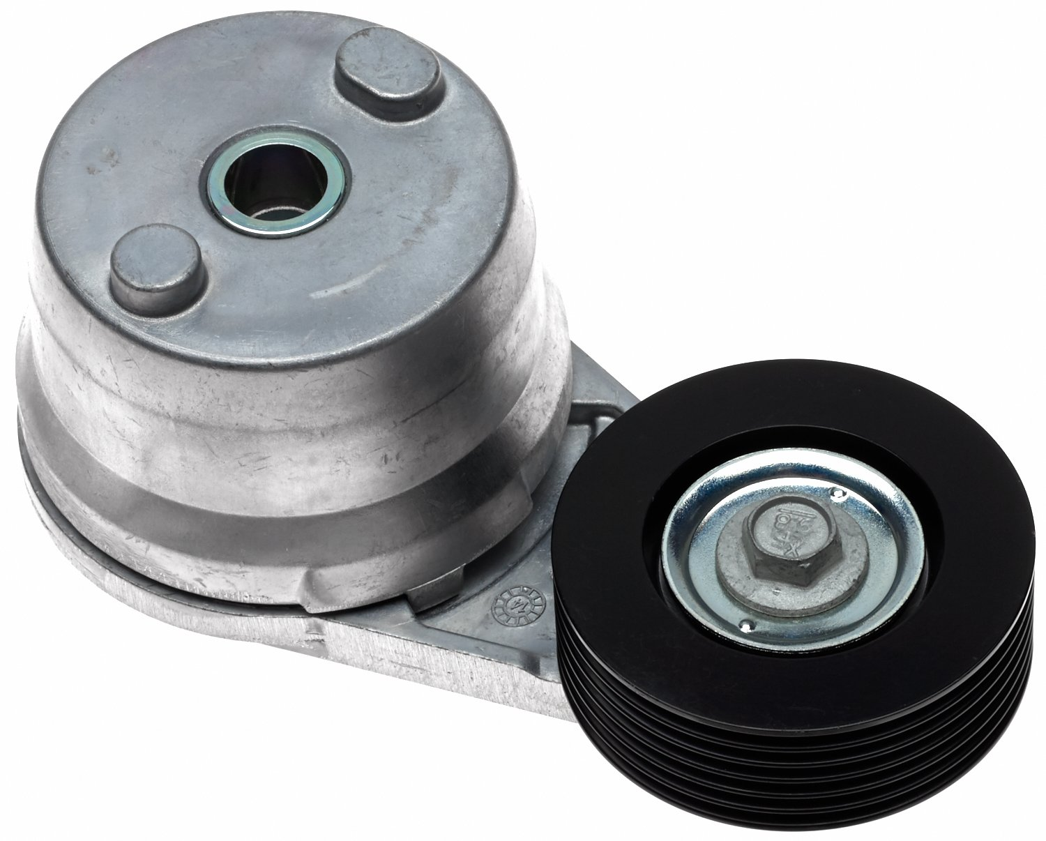 ACDelco 39242 Professional Automatic Belt Tensioner and Pulley Assembly by ACDelco