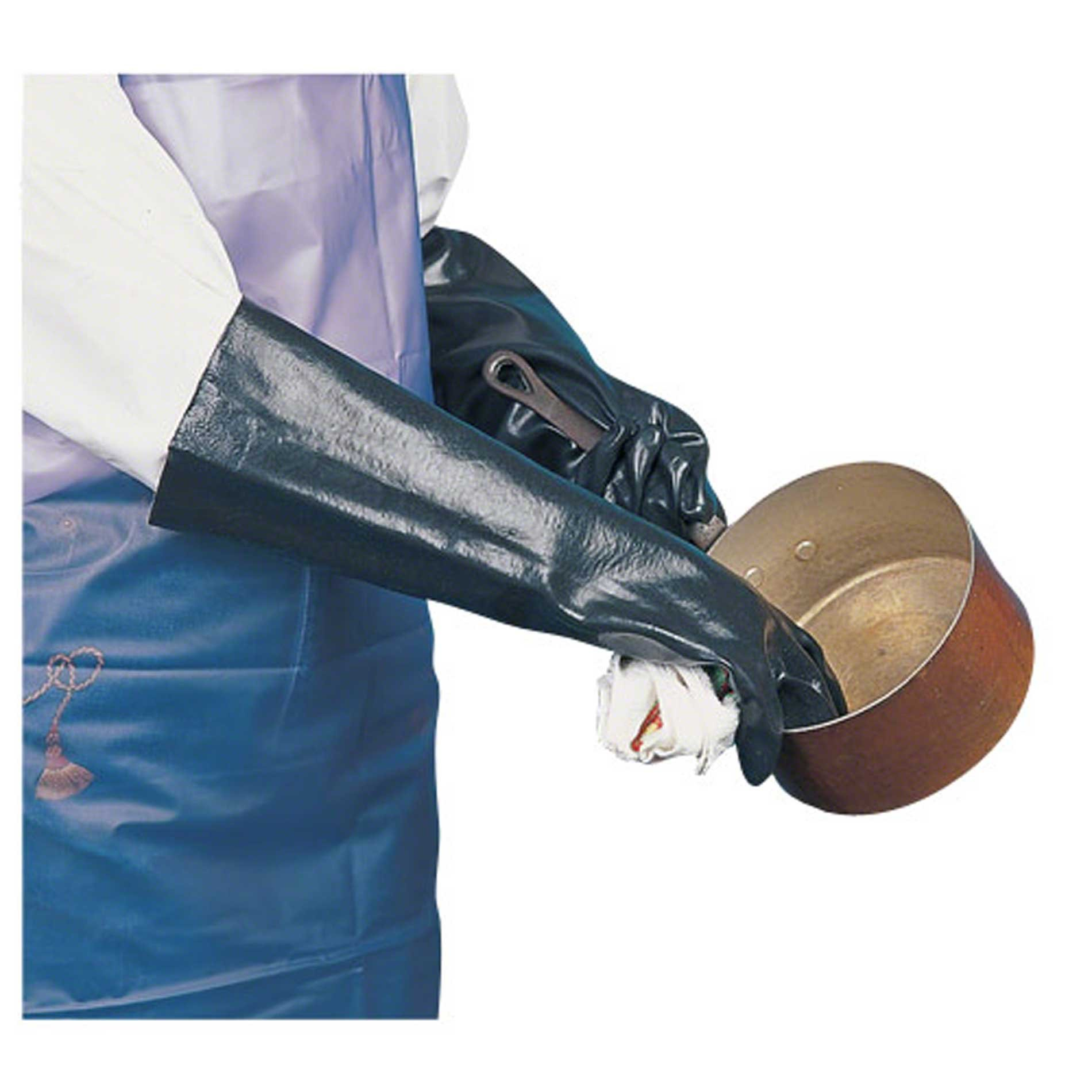 San Jamar-Chef Revival 887 Pot and Sink Gloves by San Jamar-Chef Revival