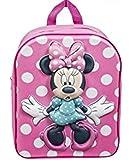 Sambro Minnie Mouse EVA Junior Backpack