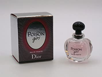 Amazoncom Dior Poison Girl Eau De Toilette Miniature Splash 17