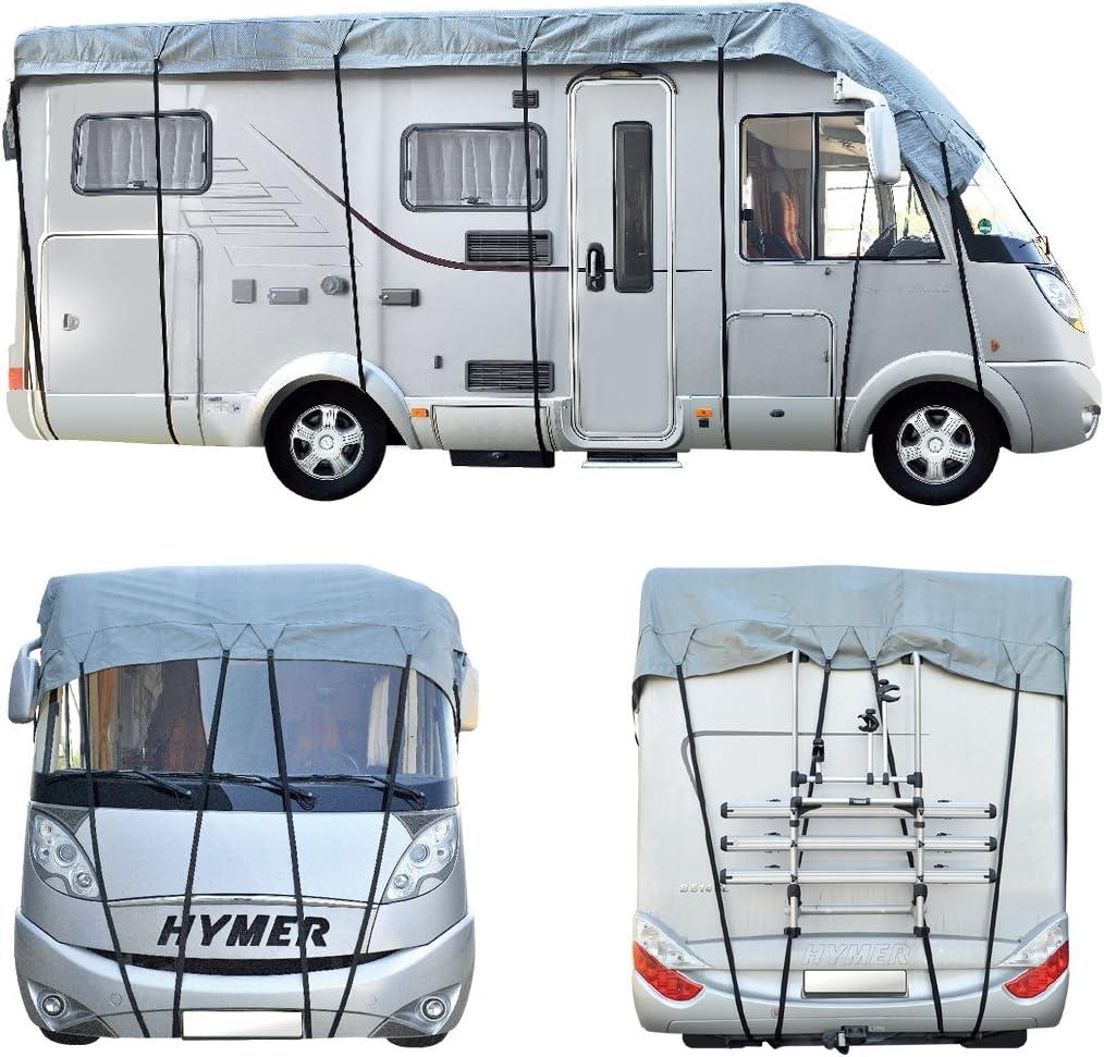 ProPlus 610274 Caravane et Camping-Car b/âche de Protection de Toit
