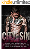 City Of Sin: A Mafia & MC Romance Collection
