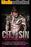 City Of Sin: A Mafia & MC Romance Collection