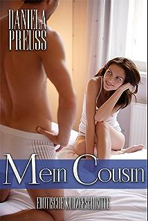 Lesbische Cousins haben Sex