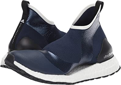 bee49ca42d694 adidas by Stella McCartney Women s Ultraboost X All Terrain Night Indigo Core  Black Core