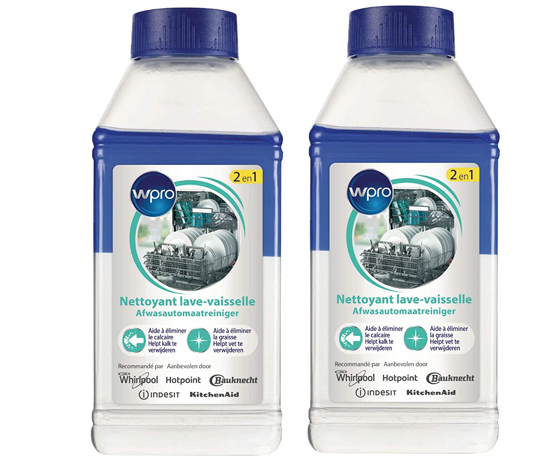 TronicXL - 1 litro de limpiador profesional para lavadoras BSH ...