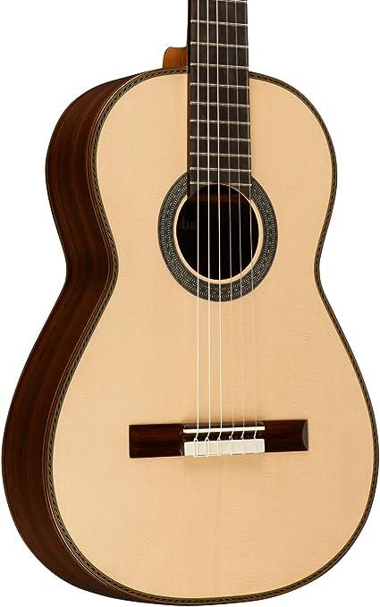 Cordoba Torres guitarra clásica: Amazon.es: Instrumentos musicales