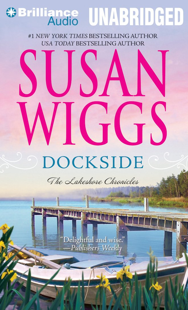 Dockside (The Lakeshore Chronicles Series) pdf epub
