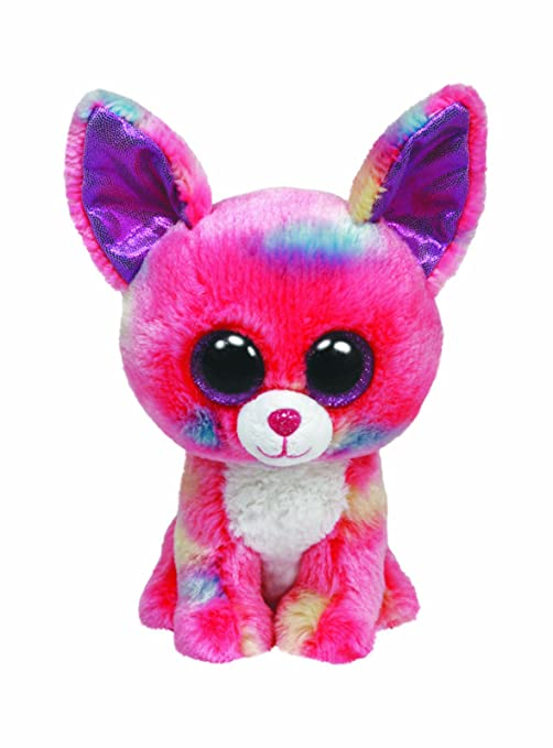 738498aa897 Image Unavailable. Image not available for. Color  Ty Beanie Boos Cancun Chihuahua  Plush ...