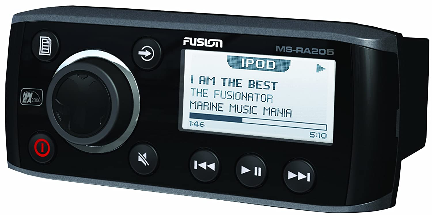712jBwzGFDL._SL1500_ amazon com fusion ms ra205 marine am fm aux usb and ipod iphone Basic Electrical Wiring Diagrams at edmiracle.co