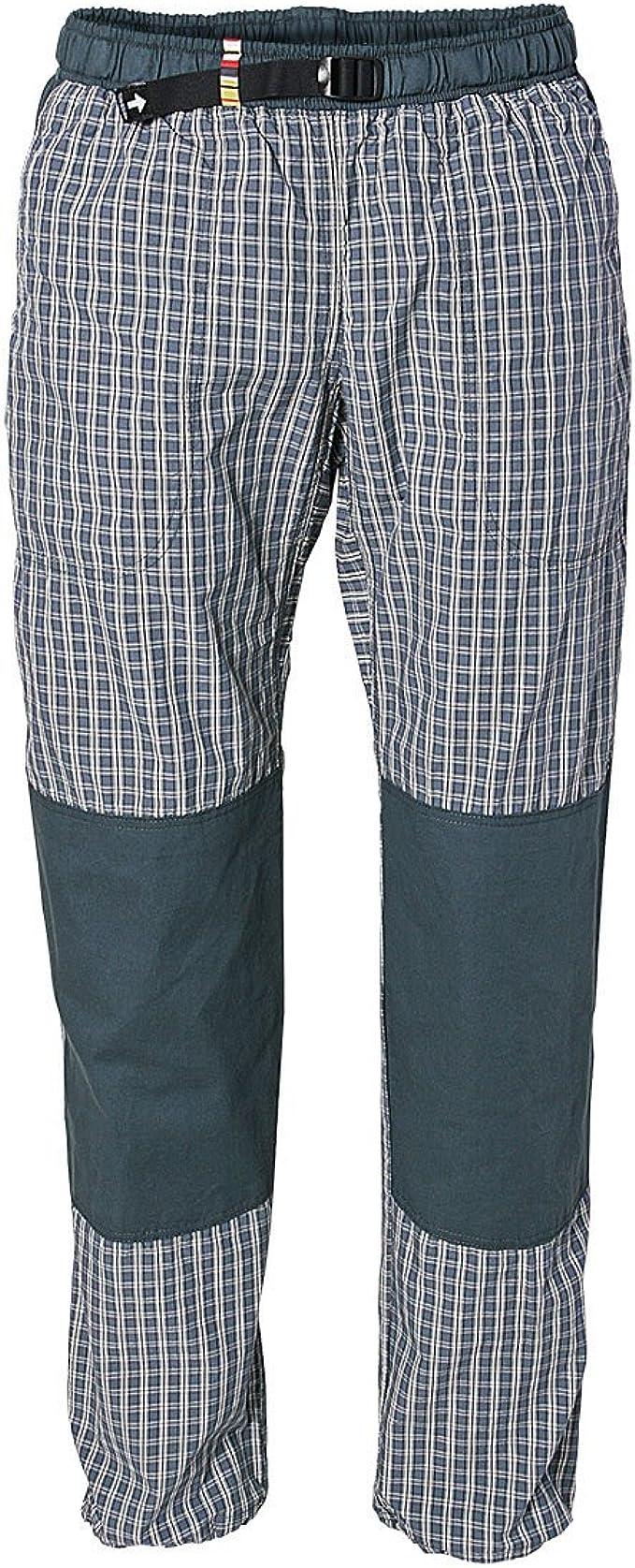 REJOICE® Moth - Pantalones de Escalada para Hombre y ...