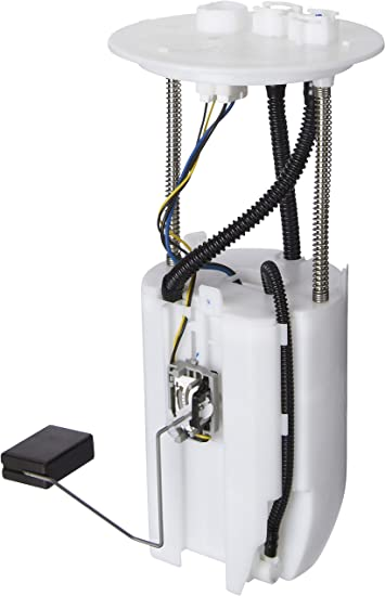 Fuel Pump Module Assembly Spectra SP9005M fits 05-15 Toyota Tacoma