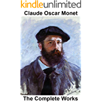 Claude Monet: His Complete Art Works