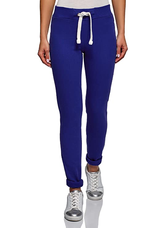 Pantalones Fitness Mujer Deportefit