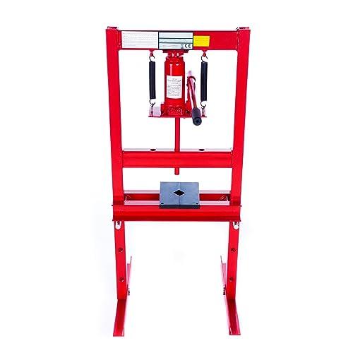 Hydraulic Press Amazon Co Uk