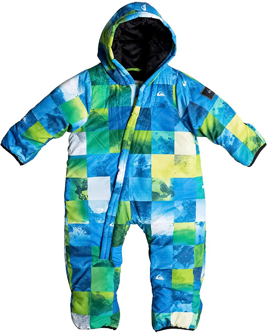 Quiksilver Little Rookie Baby Snowsuit Kid's