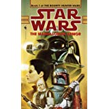 The Mandalorian Armor (Star Wars: The Bounty Hunter Wars, Book 1)