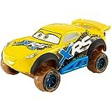 Disney GBJ37 /Pixar Cars Xtreme Diecast Cruz Vehicle, Multicolor
