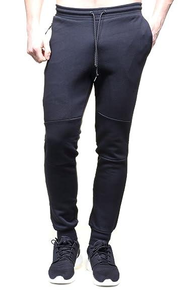 Nike Tech Pantalon de Jogging Polaire 1 mm Bouffant pour ...