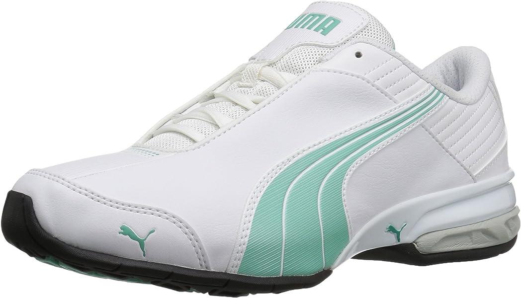 bd35e515947 PUMA Women s Super Elevate WN s Cross-Trainer Shoe White Holiday