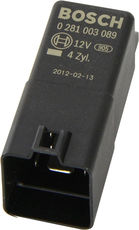 Bosch 0281003008 Glow-Duration Unit