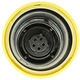 Motorad MGC-607 Locking Fuel Cap