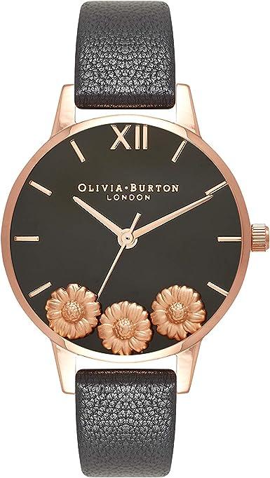 Relógio de pulso marca Olivia Burton modelo OB15EG38
