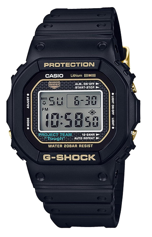 35th Shock Dw5035d Black Gold Digital Anniversary Casio G 1b Pk8On0wNX