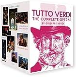Tutto Verdi The Complete Operas 27枚入り
