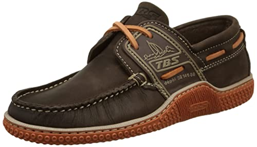 Mens Globek D8 Boat Shoes TBS Buy Cheap The Cheapest jSwGG