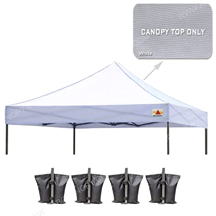 23 colors100 waterproof abccanopy 10x10 replacement top cover for 10x10 pop