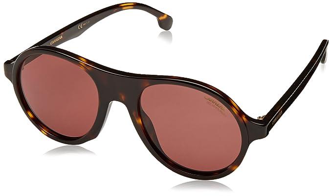 Carrera 142/S W6 086 Gafas de sol, Marrón (Dark Havana/Pink ...
