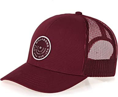 BILLABONG Walled Trucker Gorra de béisbol para Hombre: Amazon.es ...