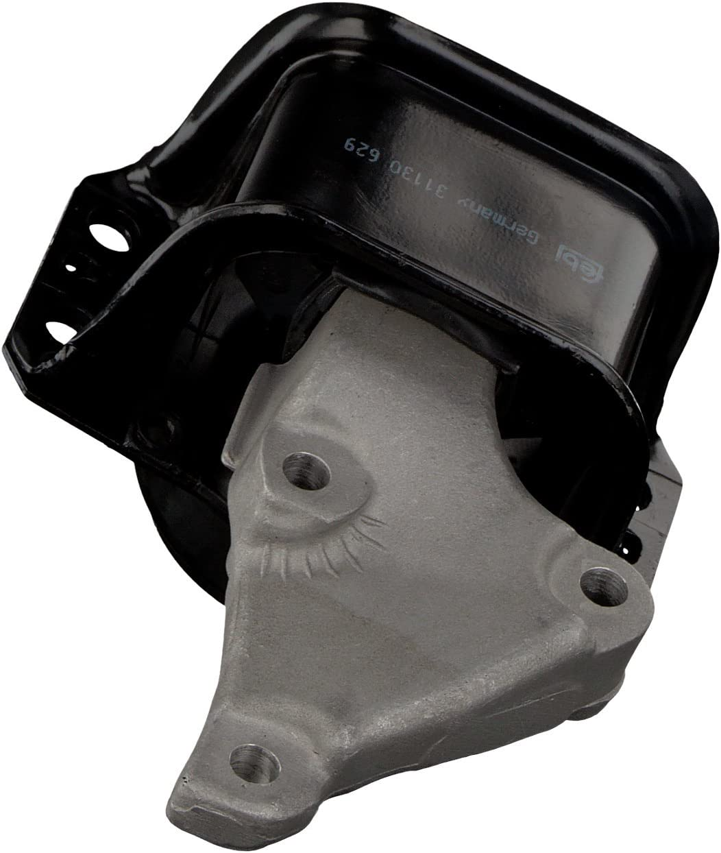 Pack of 1 febi bilstein 02027 engine mounting front right