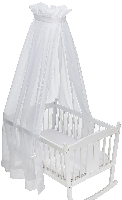 Sterntaler Canopy Cot 9231570