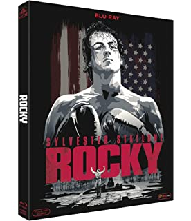 Rocky IV [Francia] [Blu-ray]: Amazon.es: Sylvester Stallone, Talia Shire, Burt Young, Carl Weathers, Brigitte Nielsen, Dolph Lundgren: Cine y Series TV