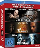 Das Bruce Willis Triple Feature