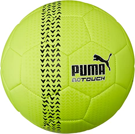PUMA Evotouch Graphic Safety 082665 01 - Balón de fútbol, Color ...