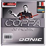 Donic Coppa Jo PlatinTable Tennis Rubber -Red