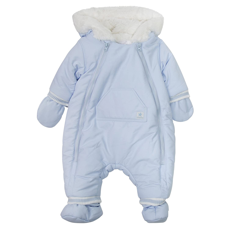 Absorba Pilote, Combinaison de Neige Bébé garçon