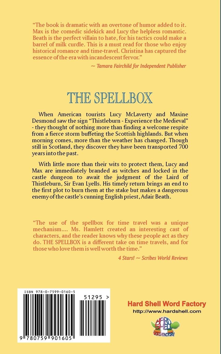 The Spellbox