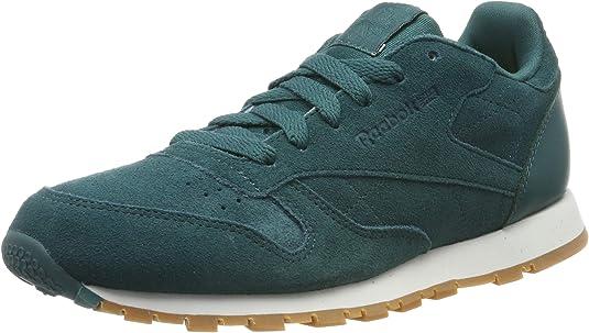 Reebok CL Leather SG CM9079 Kids Shoes