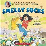 Smelly Socks (Turtleback School & Library Binding Edition)