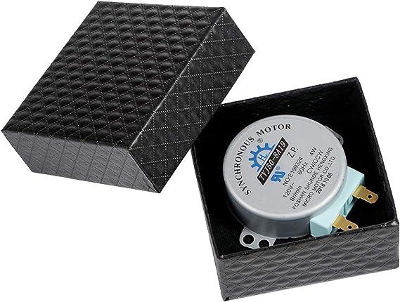 Amazon.com: Motor de repuesto para horno de microondas para ...