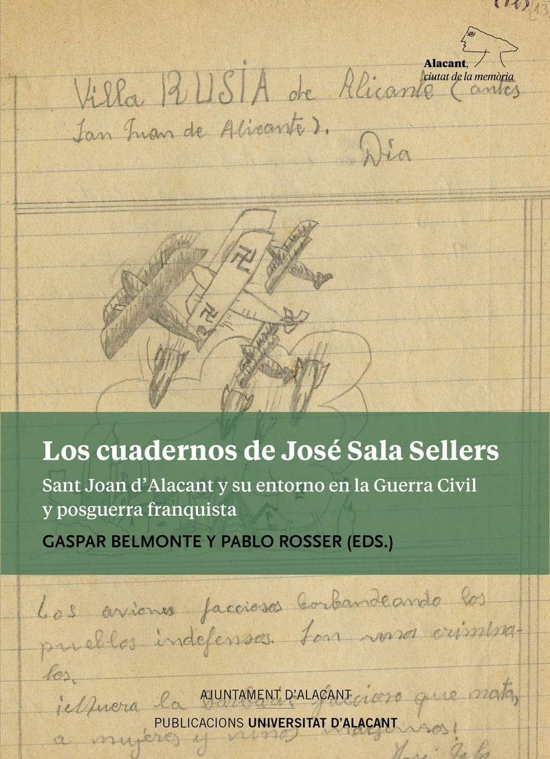 Los cuadernos de José Sala Sellers: José Sala Sellers ...