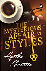 The Mysterious Affair at Styles Paperback